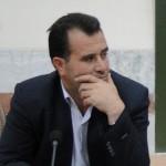 پیام سخنگوی محترم شورای اسلامی استان کرمان سیدمحمدتقی روح الامینی بمناسبت روز شوراها .