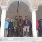 اخبار تصویری شهرداری کوهبنان