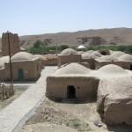 روستای در گزک کوهبنان
