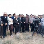 امکان سنجی احداث رصدخانه در کوهبنان