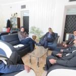 جلسه ی فوق العاده شورای اسلامی  شهر کوهبنان