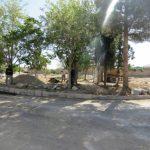 بازسازی میدان شاهد (میدان واقع در حوالی پارک برهان الدین,محله ی پایین شهر)