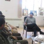 شهردار کوهبنان:توسعه و تجهیز پارک ها وبوستان ها ی کوهبنان در دستور کار است