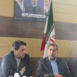 شهردار کوهبنان:مشارکت و تعامل اقتصادی بین دانشگاه آزاد اسلامی وشهرداری می تواند منتج به یک تجربه ی موفق شود.