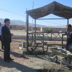 اجرای عملیات ساخت و تجهیز بوستان شهرک امام رضا