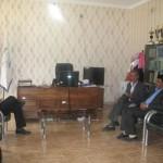 تجلیل از بانوان شهرداری در هفته ی مقام زن