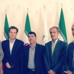 با اکثریت و قاطعیت آرا محمود تهامی رییس شورای اسلامی شهر کوهبنان شد.