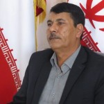 پیگیری مشکلات کارگران وبازنشستگان ذغال سنگ توسط رییس شورای اسلامی شهر کوهبنان