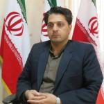 عملکرد خوب شهرداری در ایام نوروز وتقدیراز شهردارکوهبنان