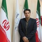 پیام تبریک یاسر محسنی شهردار کوهبنان به جناب دکتر امیری نماینده ی مردم زرند وکوهبنان
